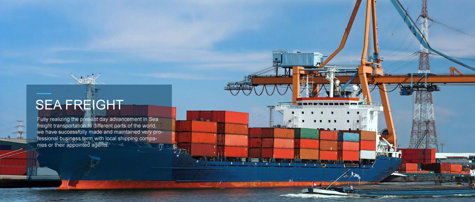 Matrix-Logistics-Sea-Freight